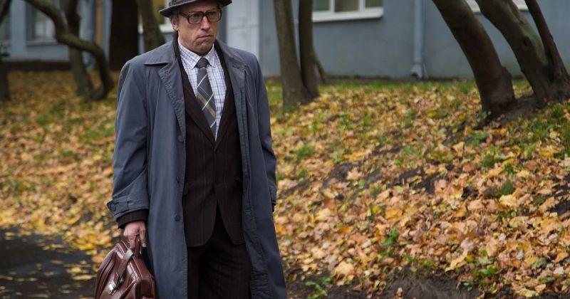 Сценарист сериала «Чикатило» назвал Дмитрия Нагиева в роли маньяка неприятным