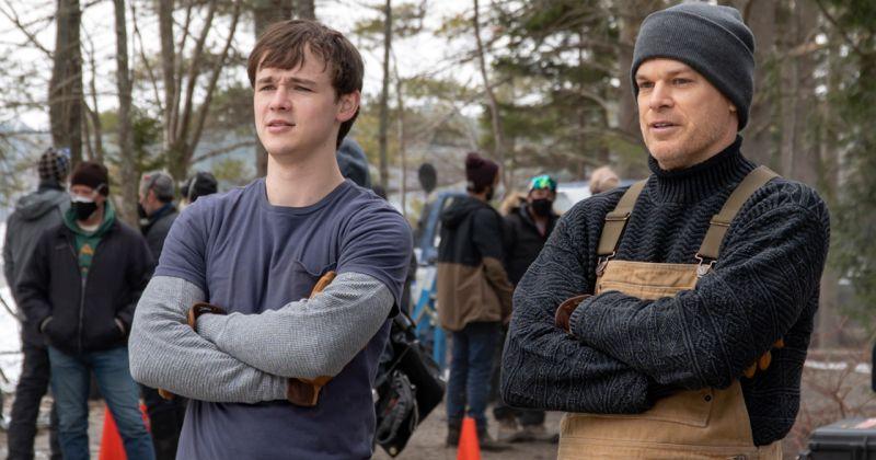 Новая кровь: Вышел трейлер девятого сезона «Декстера»