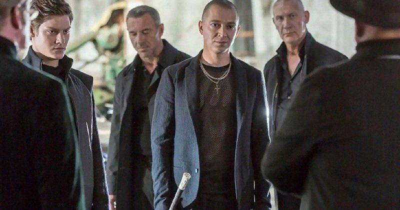 Oxxxymiron стал злым вампиром в трейлер экранизации романа Пелевина «Ампир V»