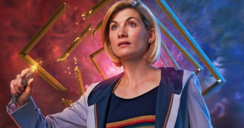 Объявлена дата выхода 13 сезона «Доктора Кто»