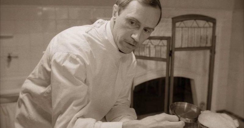 Скончался актёр из фильма «Собачье сердце» Борис Плотников