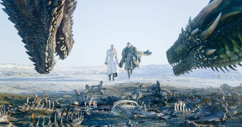 «Дом дракона»: Появились первые подробности спин-оффа «Игры престолов»