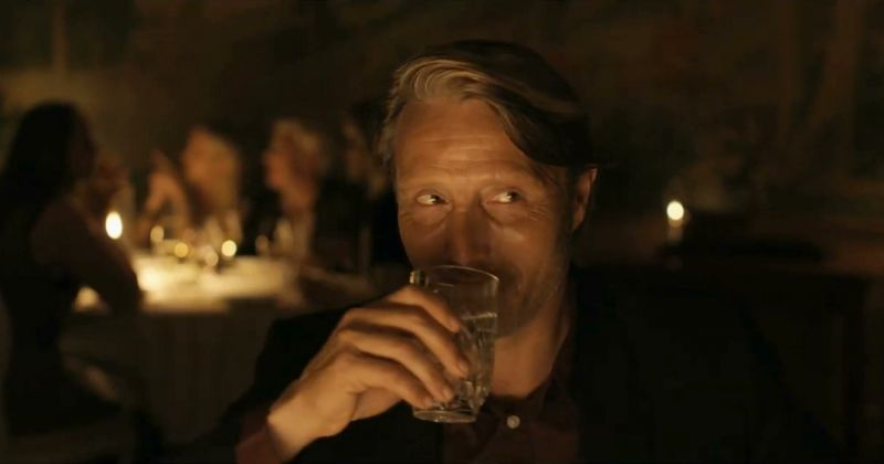 Фильм «Ещё по одной» стал триумфатором европейского «Оскара»