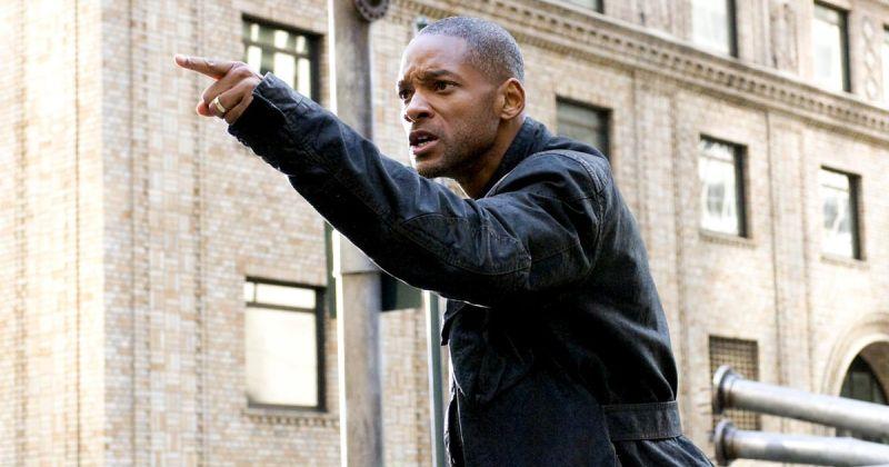 Уилл Смит сыграет беглого раба в триллере от режиссера «Великого уравнителя»