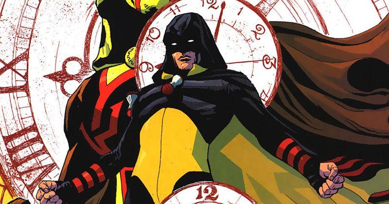 Часовщик из комиксов DC получит собственный фильм