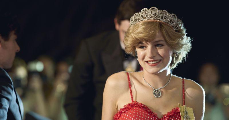 Звезда «Короны» Эмма Коррин сыграет в сериале об убийстве во время ретрита