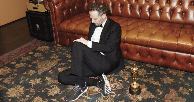 Эммануэль Любецки поработает с режиссёром «Аферы по-американски»