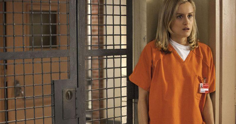 Звезда сериала «Оранжевый — хит сезона» совершила каминг-аут