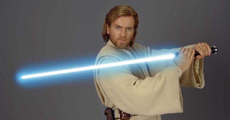 Стало известно, когда стартуют съемки сериала про Оби-Вана Кеноби