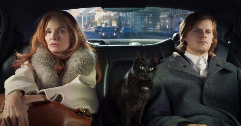 Комедия «Уйти, не прощаясь» с Мишель Пфайффер получила дату релиза