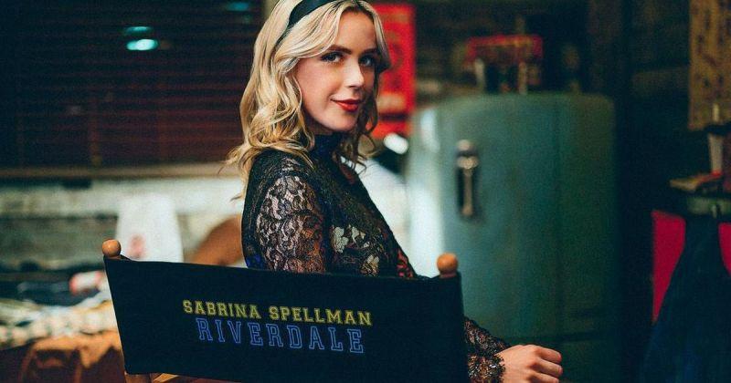 Кирнан Шипка в образе Сабрины появится в новом сезоне «Ривердэйла»