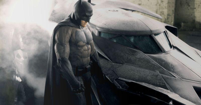 Бен Аффлек признался, что отказался играть Бэтмена из-за страха упиться до смерти