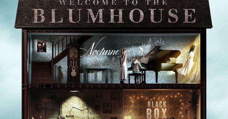 Amazon и Blumhouse готовят серию хорроров о семье и разрушительной любви