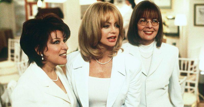 Актрисы из «Клуба первых жён» воссоединятся для новой комедии