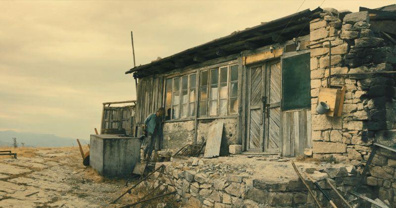 Московский кинофестиваль убрал из программы фильм о конфликте в Нагорном Карабахе