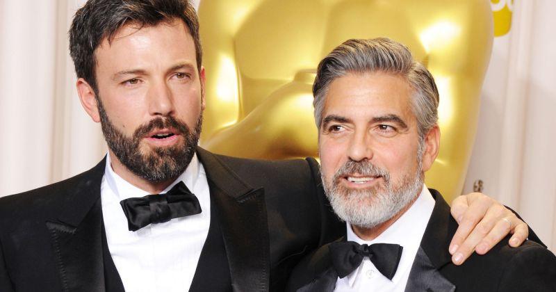 Бен Аффлек может сыграть главную роль в новом фильме Джорджа Клуни