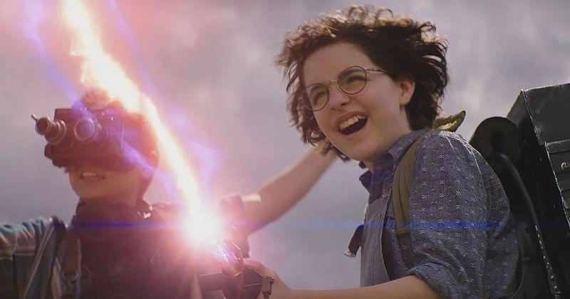 Sony Pictures представила международный трейлер новых «Охотников за привидениями»