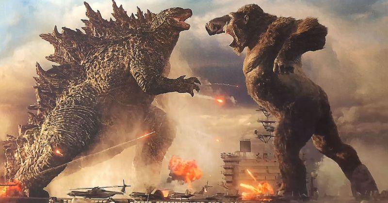 Warner Bros. и Legendary уладили конфликт из-за «Годзиллы против Конга»