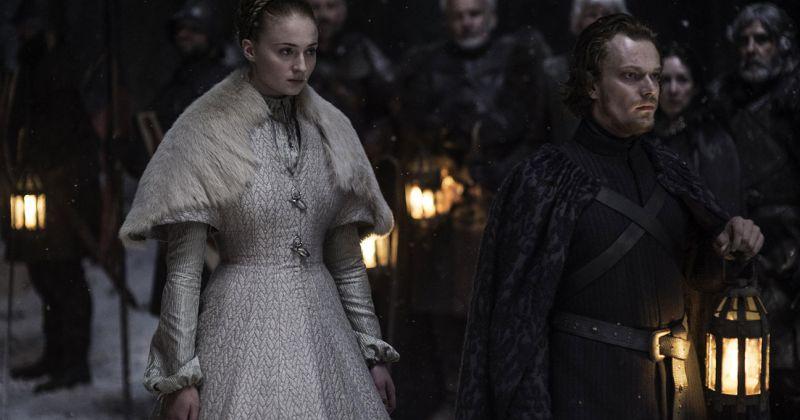 В «Доме дракона» не будет вопиющего насилия над женщинами в отличие от «Игры престолов»