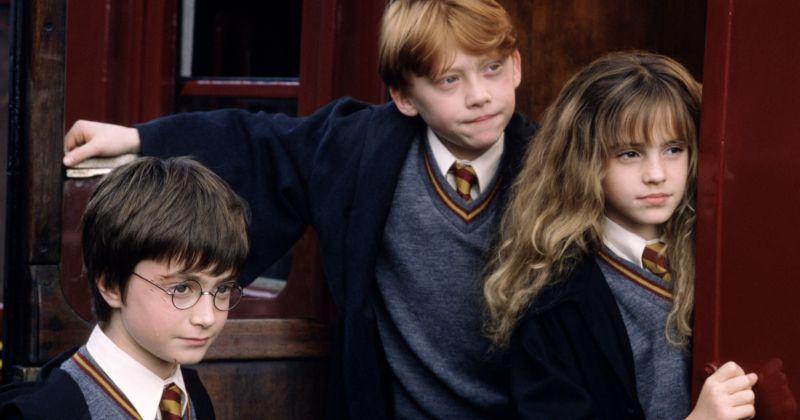 В Сети привлекли внимание обложки «Гарри Поттера» из Таиланда
