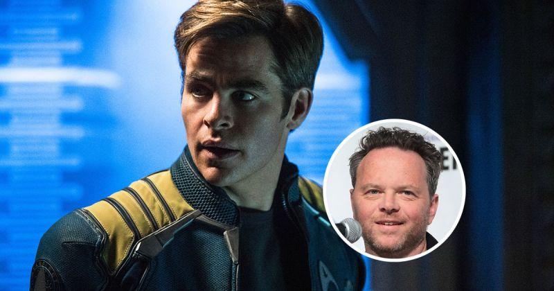 Paramount приостановила разработку нового «Звёздного пути» от Ноя Хоули