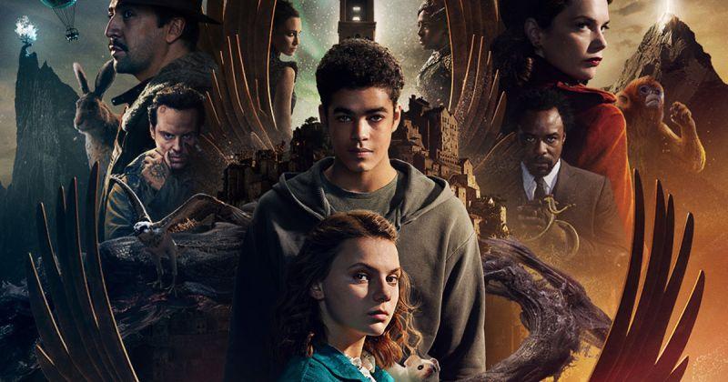 Сериал «Тёмные начала» продлили на финальный третий сезон