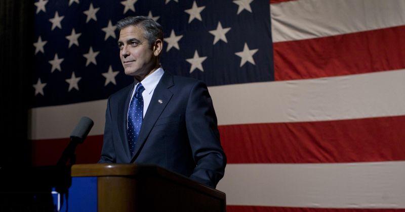 Джордж Клуни отказался от идеи стать президентом США