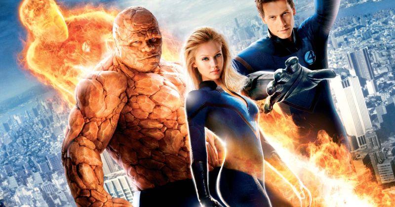 В разработку запущен перезапуск «Фантастической четвёрки». Им займётся режиссёра «Человека-паука»