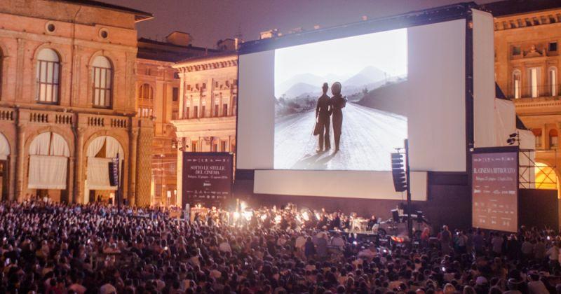 Италия готовится открыть кинотеатры этим летом