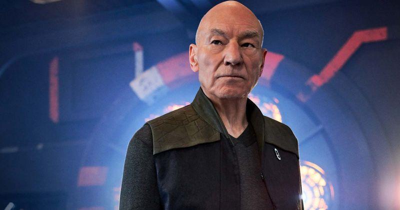 Вышел трейлер второго сезона сериала «Звёздный путь: Пикар»