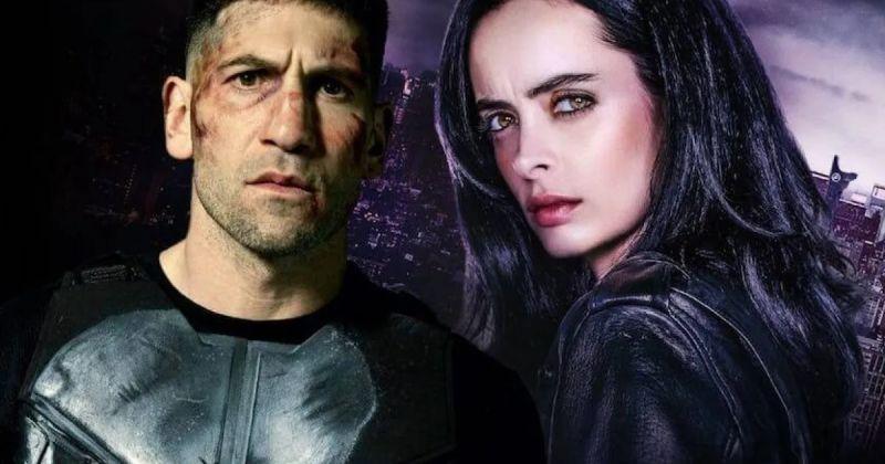 Marvel вернула себе права на «Джессику Джонс» и «Карателя»