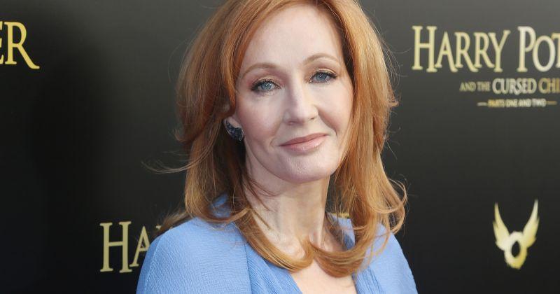 Джоан Роулинг опубликует онлайн сказку, написанную во времена «Гарри Поттера»