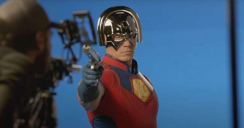 Джеймс Ганн снимет сериал про героя Джона Сины из «Отряда самоубийц»