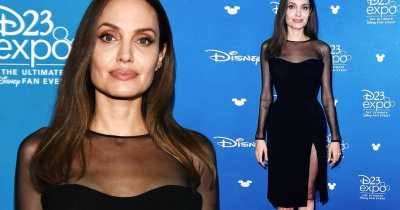 Новый фильм с Анджелиной Джоли выйдет в Сети вместо кинотеатров