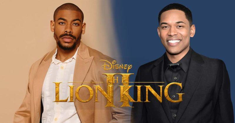 Стало известно, кто озвучит приквел «Короля Льва» Барри Дженкинса