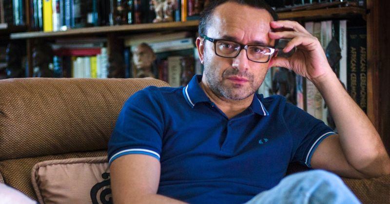 Андрею Звягинцеву отказали в финансировании нового фильма