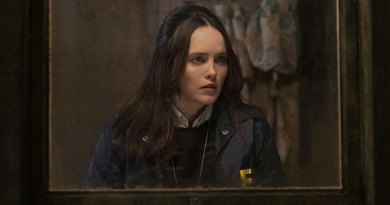 Вышел первый тизер сериала-сиквела «Молчания ягнат» про Кларису Старлинг