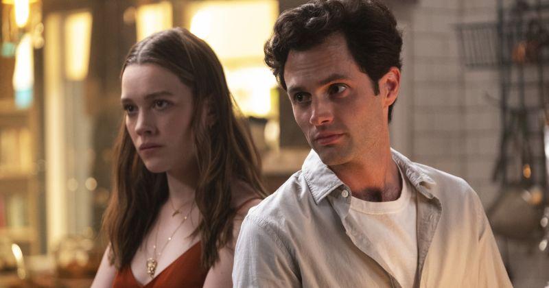 Сериал «Ты» продлили на четвёртый сезон до выхода третьего