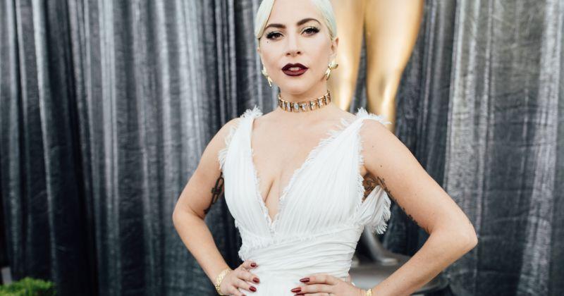 Леди Гага сыграет главную роль в криминальной драме Ридли Скотта о Gucci