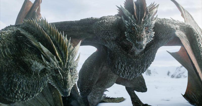 HBO Max выпустил тизер новых проектов. В нём есть кадры из «Лиги справедливости» и спин-оффа «Игры престолов»