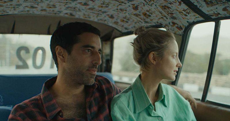 Программу кинофестиваля в Карловых Варах покажут в чешских кинотеатрах