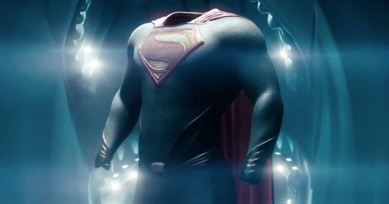 В Голливуде работают над новым фильмом о темнокожем Супермене
