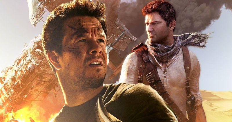 Появились первые фото со съемок экранизации «Uncharted»