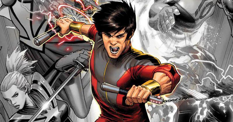 В Австралии готовятся возобновить съемки фильма Marvel «Шан-Чи и легенда десяти колец»
