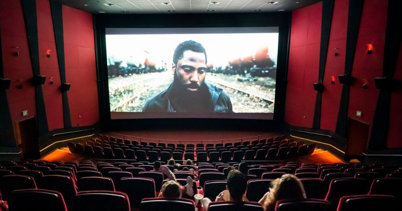 Россия попала в топ-5 лидеров по объёму кинопроката за первый квартал 2021-го