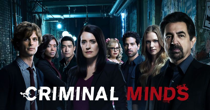 Paramount продлит сериал «Мыслить как преступник»