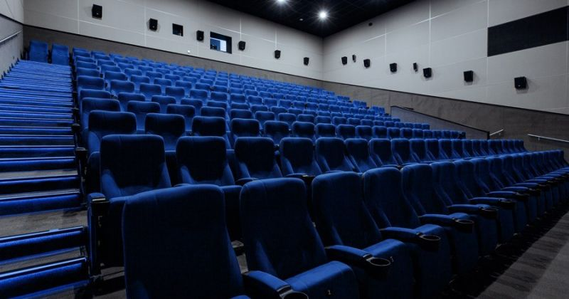 Кинотеатр «Мираж Синема» в ТРК «Ульянка» будет закрыт из-за отказа арендодателя предоставить приемлемые условия