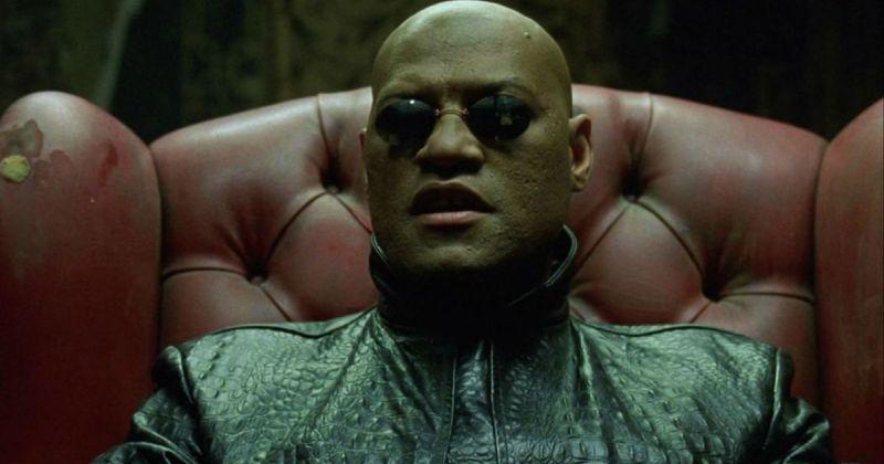 Лоуренс Фишбёрн не получал приглашения на съёмки в «Матрице 4»