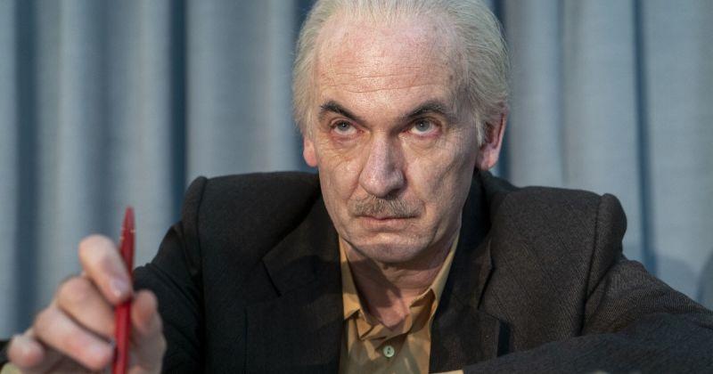 Скончался актёр из сериала «Чернобыль» Пол Риттер