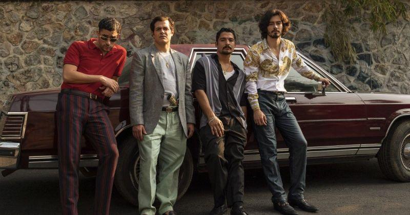 Хаос таит в себе возможности: Вышел трейлер финала «Нарко: Мексика»
